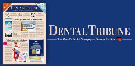 Endodontie in der Sommerausgabe der Dental Tribune Deutschland