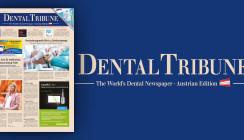 Online: Dental Tribune Österreich mit Schwerpunkt Implantologie