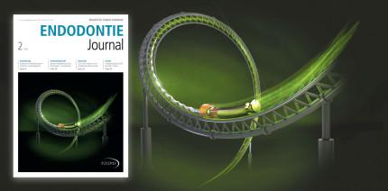 Aktuelle Ausgabe des Endodontie Journal jetzt online lesen