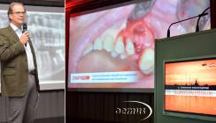 Großer Erfolg: 14. EUROSYMPOSIUM / Süddeutsche Implantologietage