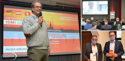 Gemeinsam erfolgreich: ISMI-Herbsttagung & EUROSYMPOSIUM