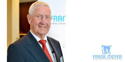 """""""Ruhe-Stand"""" – nicht für Unternehmer Frank Meyer"""