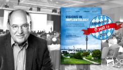 Gregor Gysi (MdB) hält Vortrag beim 2. Zukunftskongress der DGZI