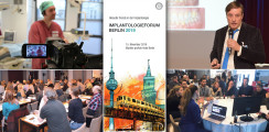 Implantologie spannend und praxisnah in Berlin