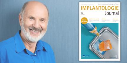 "Aktuelles Implantologie Journal: ""Der alternde Patient"""