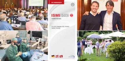 ISMI-Herbsttagung am 25. und 26. September: Jetzt online anmelden