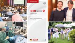 ISMI-Herbsttagung im September: Jetzt online anmelden