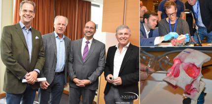 Update Implantologie für Einsteiger und Experten in Düsseldorf