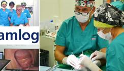 CME-Punkte sammeln: CAMLOG Live-OP mit Dr. Thomas Barth