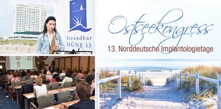Ostseekongress am 22. und 23. Mai – Ein Must-have für die ganze Familie