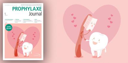 Spezialfälle in der PA-Therapie – Aktuelles Prophylaxe Journal online