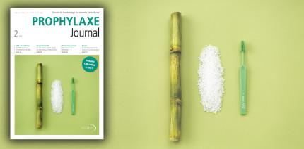 Update zur Mundhygiene mit dem aktuellen Prophylaxe Journal