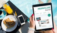 Zahnmedizin von Kind bis Senior – Prophylaxe Journal jetzt online