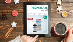 Das aktuelle Prophylaxe Journal jetzt als ePaper lesen