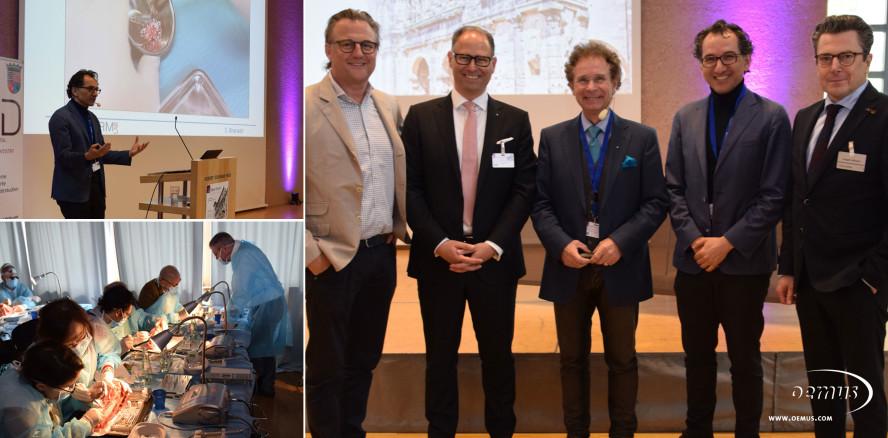 Trierer Forum 2020 mit Übertragung einer Live-OP
