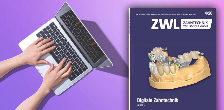 Aktuelle ZWL-Ausgabe: Jetzt das ePaper online lesen