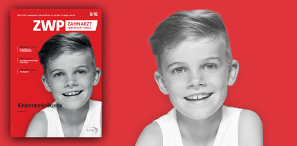"""Juni-Ausgabe der ZWP mit Fokus """"Kinderzahnheilkunde"""" jetzt online"""