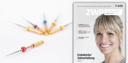 Fokus auf Endo: August-Ausgabe der ZWP jetzt online