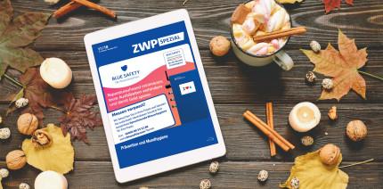 Aktuelles ZWP spezial online lesen: Prävention und Mundhygiene