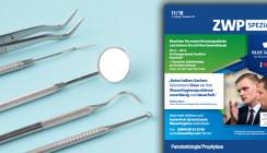 ZWP spezial online: Prophylaxe und Parodontologie im Fokus