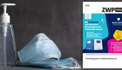 Praxishygiene und Infektionsschutz: Aktuelles ZWP spezial ist online