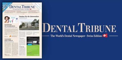 Praxishygiene im Blickpunkt der Dental Tribune Schweiz 3/2021