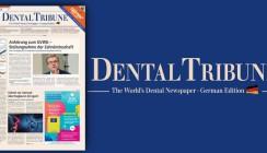 Dental Tribune Deutschland 3/2021 mit Schwerpunkt Praxishygiene
