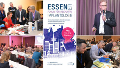 Implantologie am 4. und 5. November 2021 in Essen