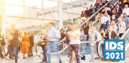 IDS 2021: zehn gute Gründe, um die Messe zu besuchen