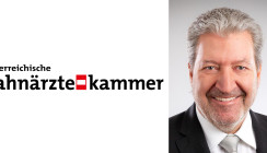 Hannes Gruber ist der neue Präsident der ÖZÄK