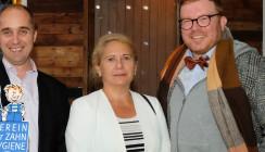 Ausgezeichnet! Dr. Imke Kaschke erhält die Tholuck-Medaille