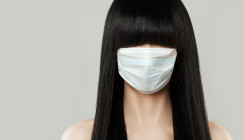 Pimp your Mundschutz: Zahnärztin geht auf TikTok viral