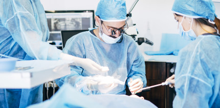 Tod auf dem Zahnarztstuhl: Prozess hat begonnen