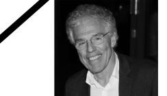 Die ITI Sektion trauert: Prof. Dr. Dr.  Dieter Weingart gestorben