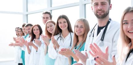 Spital- & Arbeitgeber-Ranking: Das sind die Schweizer Tops