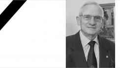 KpZ: Das Kuratorium trauert um Prof. Lehmann