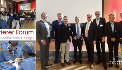 Gelungene Premiere: 1. Trierer Forum für Innovative Implantologie