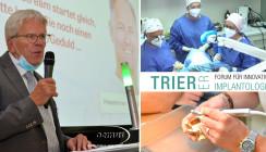 Trierer Forum für Innovative Implantologie 2020
