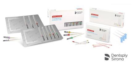 Surefil® one und TruNatomy™: Fortschritte im dentalen Workflow