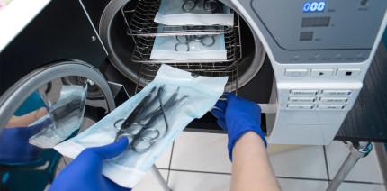 Grundlagen der Praxishygiene – ein Überblick