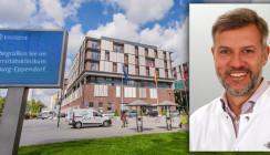 UKE: Prof. Dr. Dr. Gosau übernimmt Leitung der Klinik für MKG