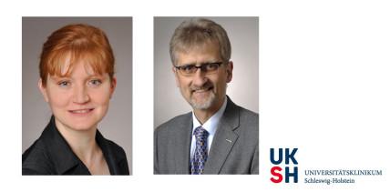 Doppelter Erfolg für die Klinik für Zahnärztliche Prothetik des UKSH