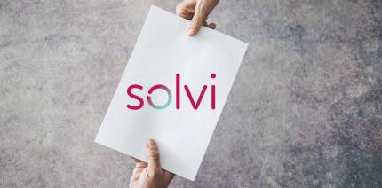 Aus FIBU-doc Praxismanagement GmbH wird die solvi GmbH