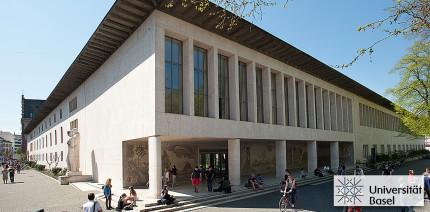 Universität Basel im Jahr 2017: Ausgeglichenes Ergebnis