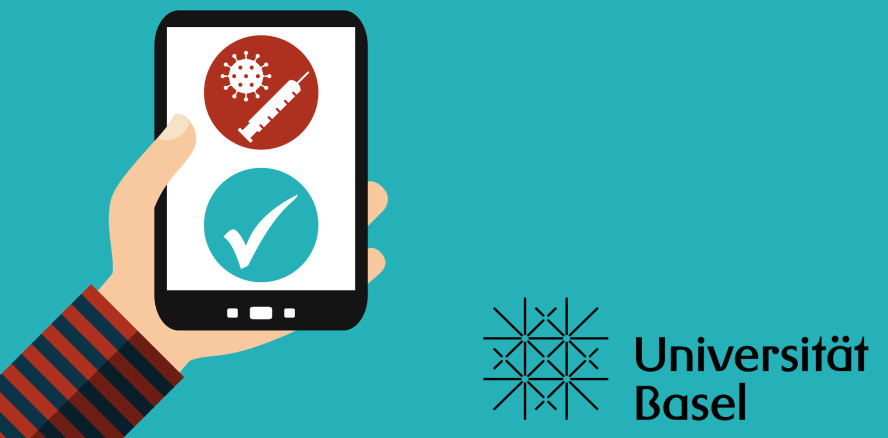 Universität Basel führt Covid-Zertifikatspflicht ein