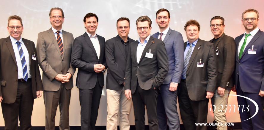 Hochkarätig und gut besucht: Implantologie 4.0 in Unna