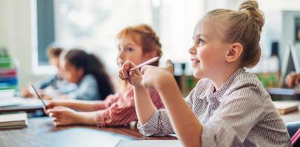 Unterrichtsfach Mundhygiene: Ein bisschen Chemie und das 1x1