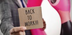 Darf der Arbeitgeber genehmigten Urlaub zurückziehen?