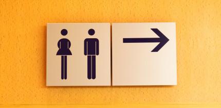 Kollegen auf der Toilette eingesperrt – Fristloser Kündigungsgrund