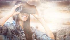 Virtueller Küstenspaziergang reduziert Stress beim Zahnarzt